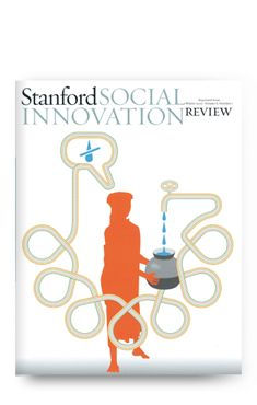 """""""Design Thinking for Social Innovation"""" in Stanford Social Innovation Review"""