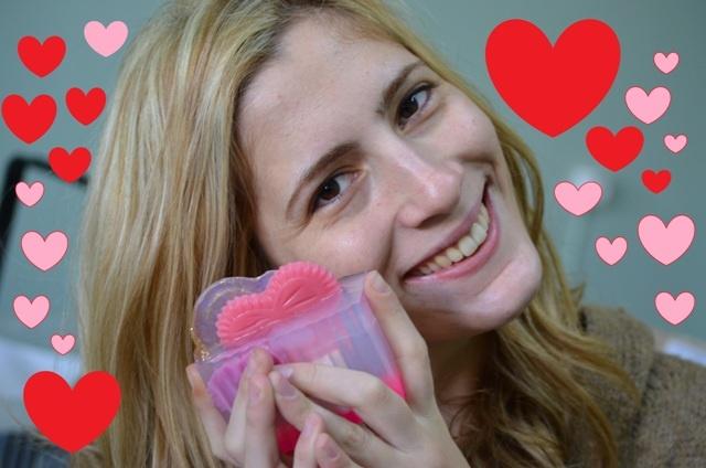 Το Orestis Craft Center προετοιμάζεται για την γιορτή των ερωτευμένων!