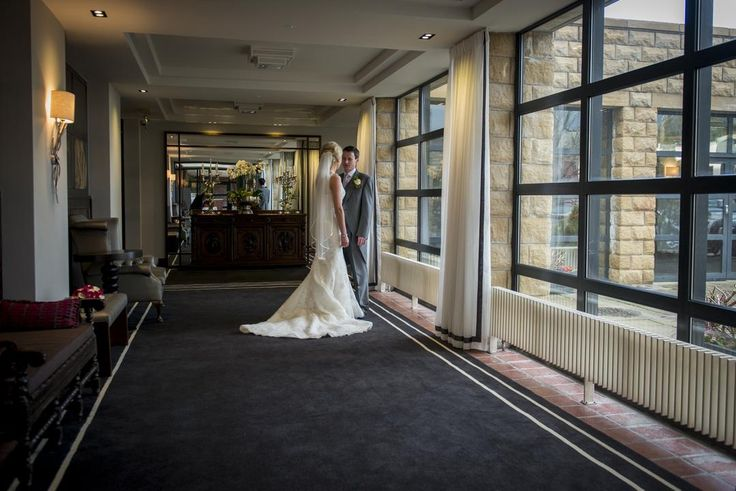 Castletroy Park Hotel - Wedding Venue in Limerick City, Limerick, Munster, Ireland.