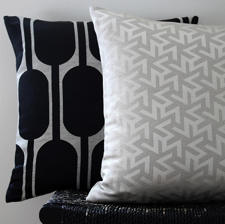 Crazy cushions