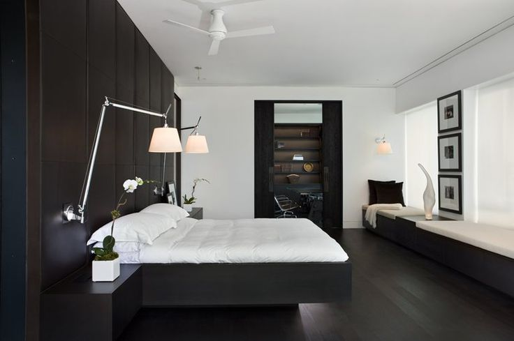 Bedroom - yorkville-penthouse