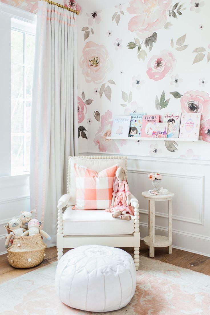 Monika Hibbs Nursery Drapery Q Design :: Drapery & Design Resource Centre