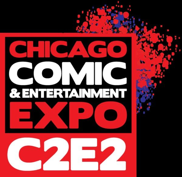 C2E2 is the comic convention in Chicago