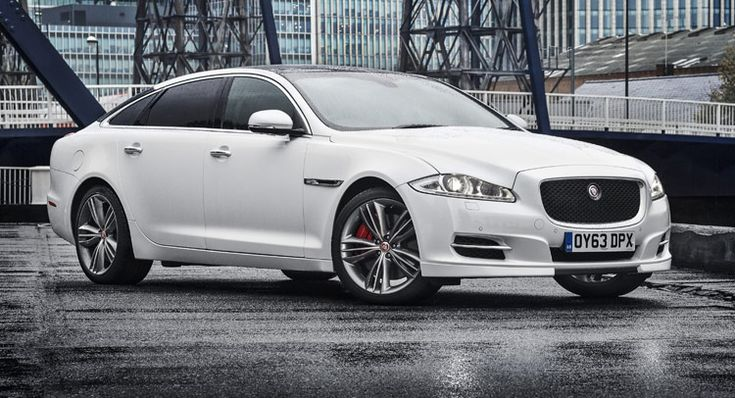 2017 Jaguar XJ - Redesign, Release Date, Price - http://www.autos-arena.com/2017-jaguar-xj-redesign-release-date-price/