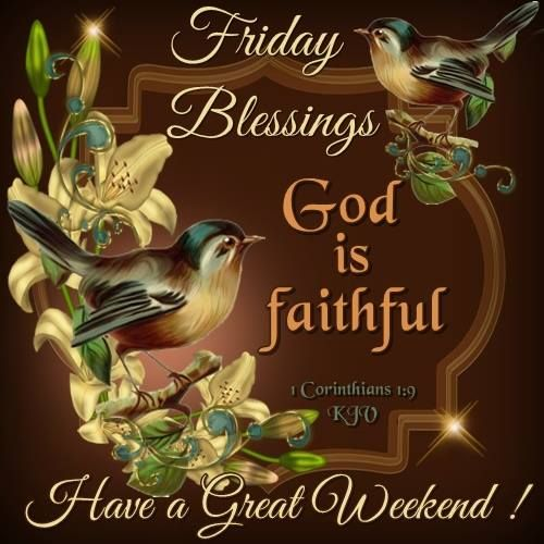Friday Blessings Images Blessings For A Beautiful Friday Pictures