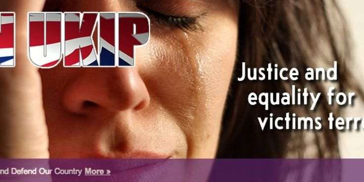 Ukip Misuse 'First World Problems' Meme On Their Official Website