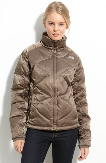 The North Face 'Aconcagua' Down Jacket | Nordstrom - StyleSays
