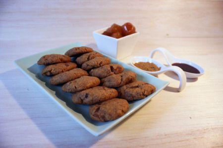 Gemberkoekjes met 5 spice