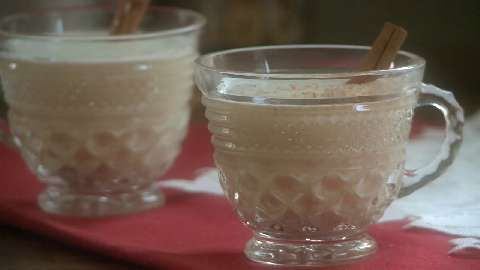 Amazingly Good Eggnog Allrecipes.com | Mmm Good! | Pinterest