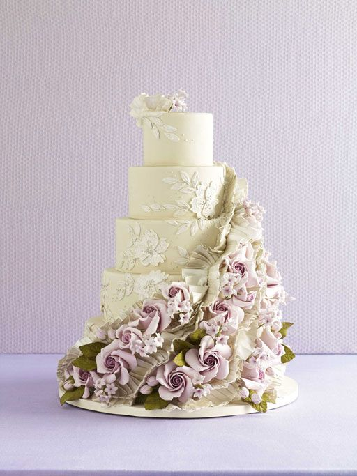 the knot 25 prettiest wedding cakes 17 best images about beautiful wedding cakes on 20853