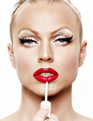 Courtney Act Says Its Time To Throw Out Labels | Out Magazine