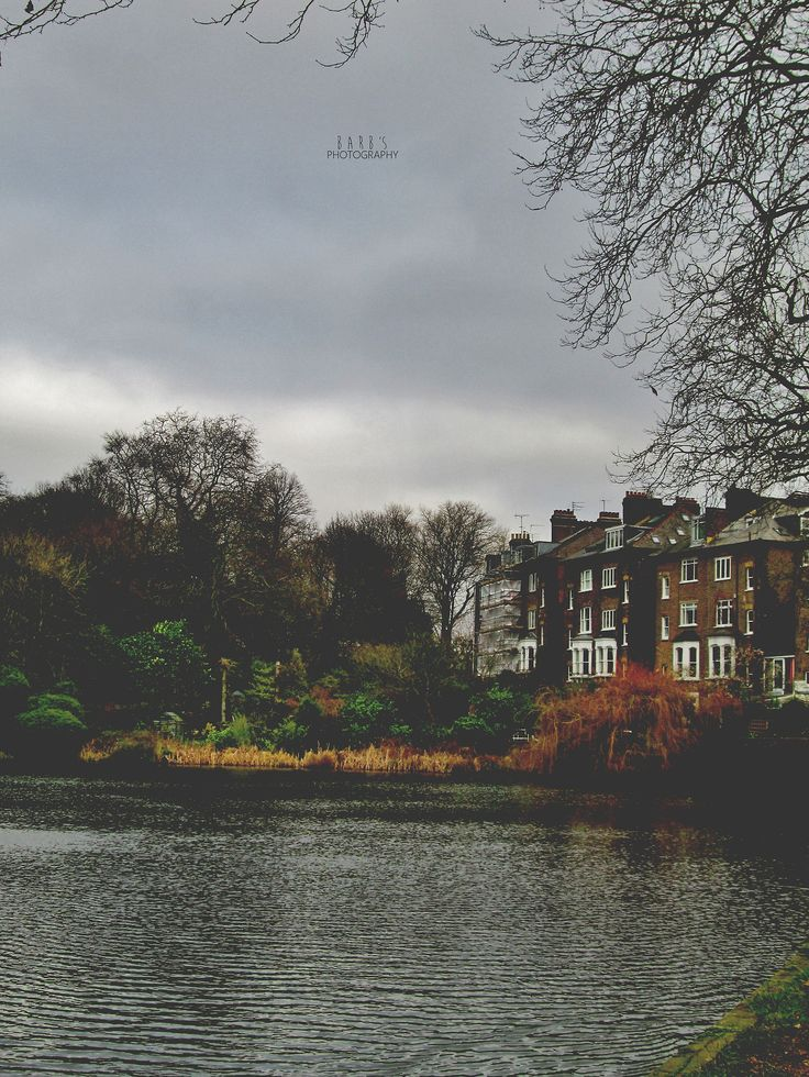 hampstead heath #london /Barb's Photography