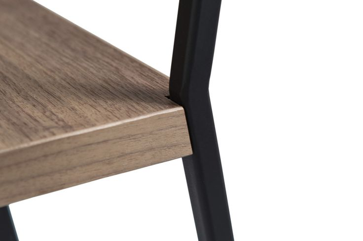 SINTESI - Haute Material (Design: Luca Pegolo)
