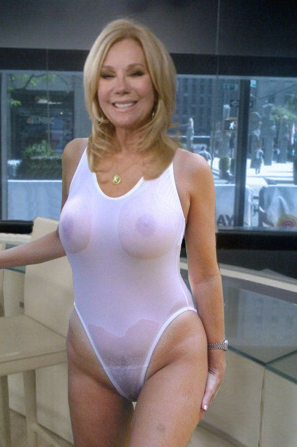 And kathie pussy hoda hairy lee