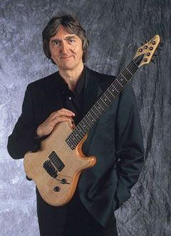 ~Allan Holdsworth~ As a guitarist/musician don't limit yourself to just one style of playing. Like a great Chef...you need to explore the many styles and tastes to make you a unique player!