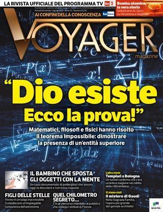Voyager agosto 2015