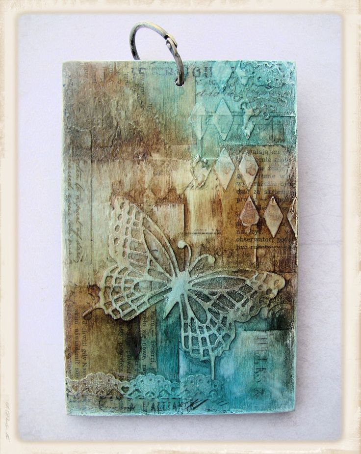 guriana, blog, blogger, scrapbooking, poznań, album, mixedmedia, art journal, altared book, koronki,altered art, zawieszka