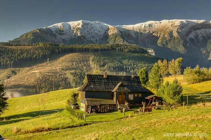 Ždiar - Slovakia