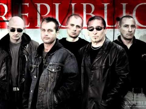 Republic - 16 tonna - YouTube