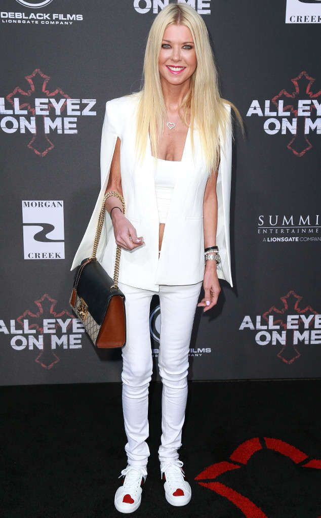 Tara Reid Opens Up About Being Bullied and Body Shamed Under the Hollywood Spotlight