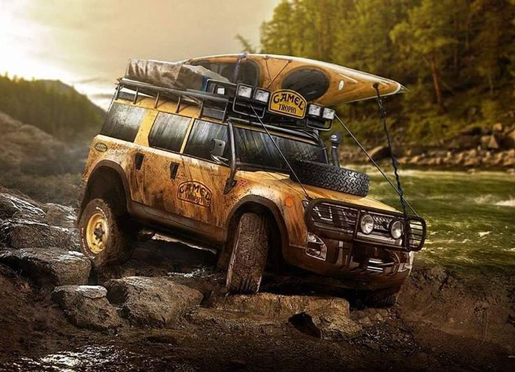 2018 land rover defender. contemporary rover carwow website has published a set of renderings that envision possible  replacement for the iconic land rover defender taking inspiration from  to 2018 land rover defender i