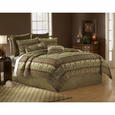 bedding idea for bedroom set find this pin and more on king size