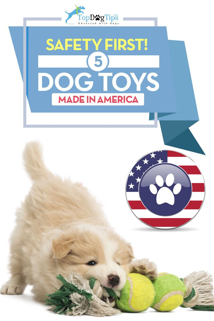 5 Dog Toy Brands Manufactured In America Dog Toys Best Dog Toys