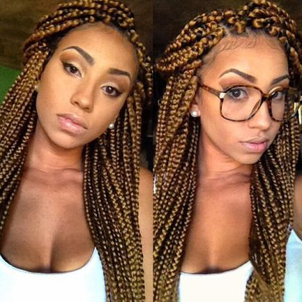 Long Senegalese Micro Braids, Micro Braids with seneglaese twists, braids hairstyles for black women, black women braids styles
