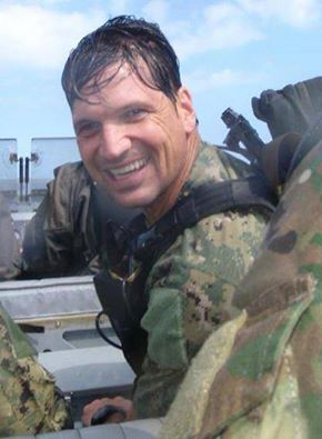 SEAL Of Honor shared...... Honoring Navy SEAL Adam Brown who selflessly sacrificed his life for our great Country four years ago today. Please help me honor him so that he is not forgotten.