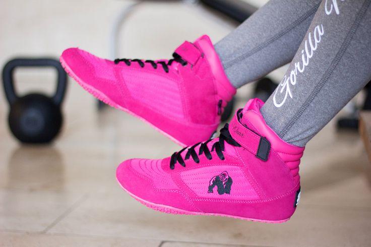 Fitness Schuhe von Gorilla Wear für Frauen