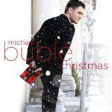 Michael Buble Christmas Album makes me happy!