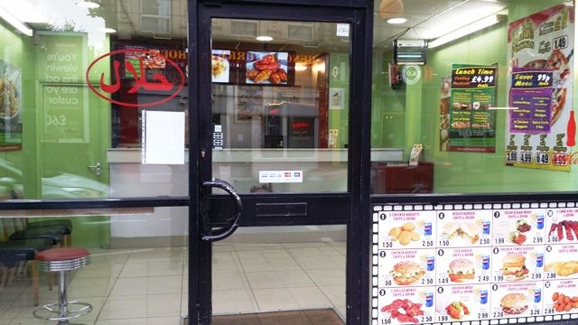 Fast Food Restaurants,Other Takeaways,Pizza Delivery shops,Chinese Takeaways for sale in East London