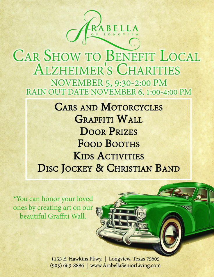 car show at arabella of longview in longview texas we had a great time raising