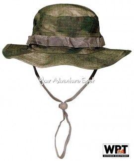 Imagens Chapeu Militar Ripstop HDT Camo FG