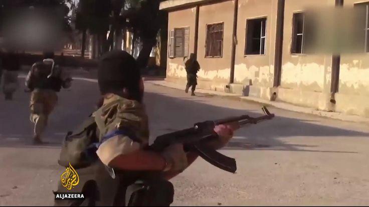 Aleppo battle: Assad sends thousands of reinforcements - News from Al Jazeera