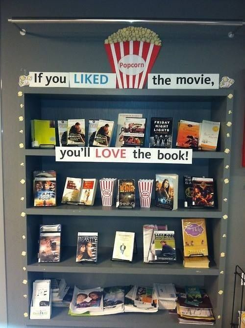 If you liked the movie, you will love the book :)