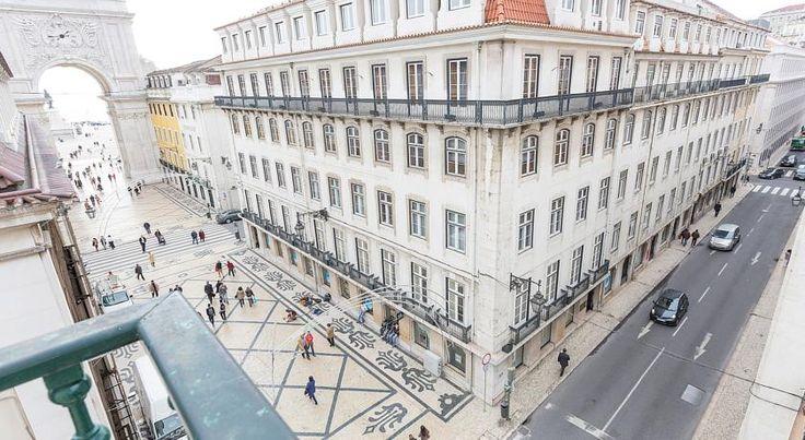 Unique Design Apartments view www.uniqueapartments.pt