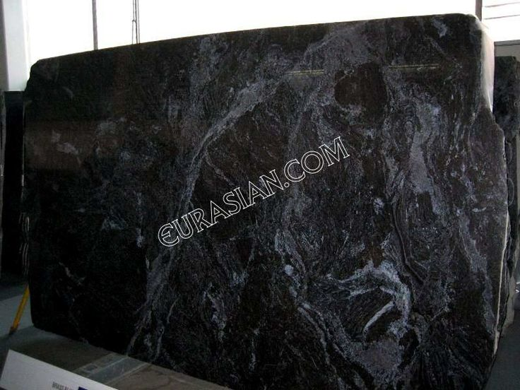 Brass Blue Granite From India