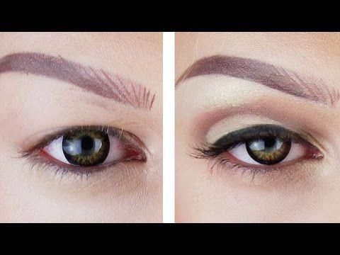 The ULTIMATE Cut-Crease Tutorial for Hoo…