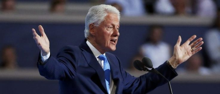 FLASHBACK: Bill Clinton Collected Donations, Then US Missile Tech Shipped To China