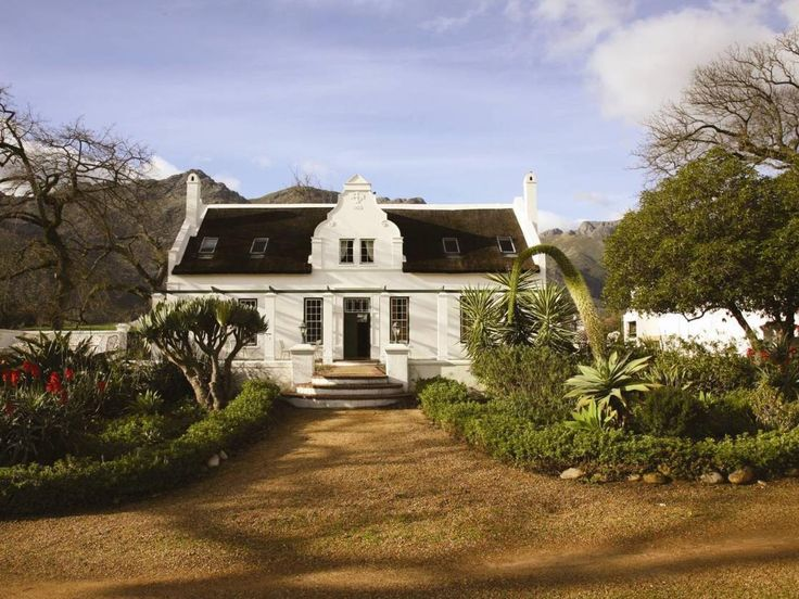 Franschhoek Basse Provence South Africa, Africa Basse Provence is conveniently located in the popular Franschhoek area. The property features a wide range of facilities to make your stay a pleasant experience. Take advantage of the hotel's daily housekeeping, free Wi-Fi in all rooms, fax machine, photocopying, printer. Guestrooms are designed to provide an optimal level of comfort with welcoming decor and some offering convenient amenities like linens, mirror, private entrance...