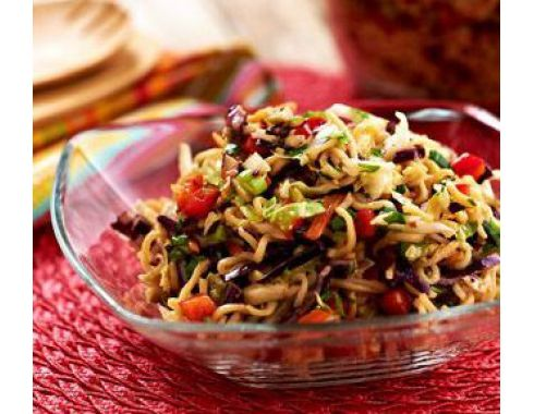 Story image of General Tso's Noodle Salad