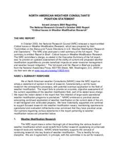 Weather Manipulation Research Paper img-1