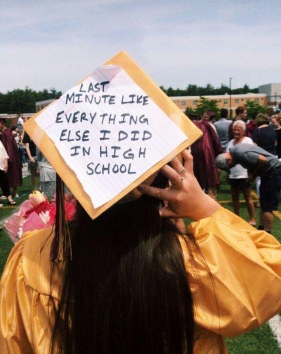 30 graduation quotes cap – Vote DIY