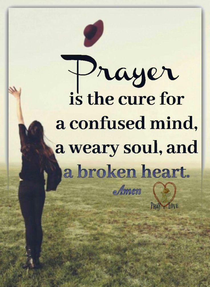 Lord, please hear my prayers!❤➕♠