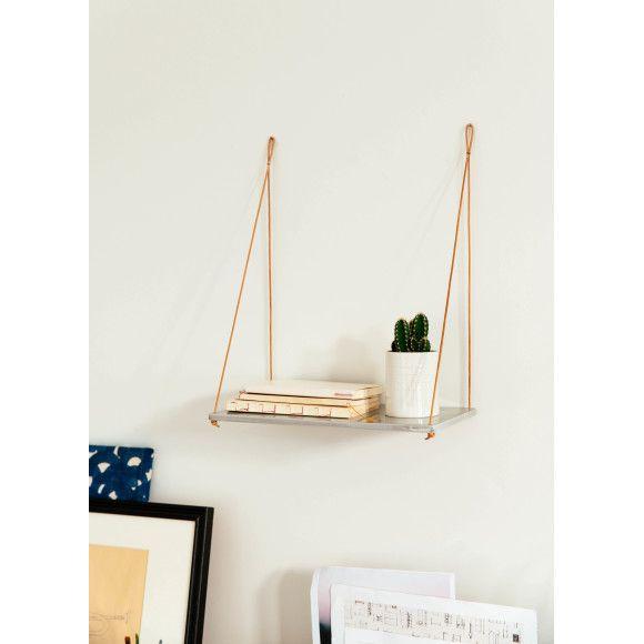 Hang shelf from Anne Black