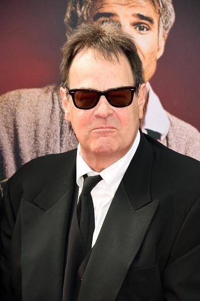 'Ghostbusters 3' Cast Photos Leaked; Filming Begins As Dan Aykroy Release Statement! - http://imkpop.com/ghostbusters-3-cast-photos-leaked-filming-begins-as-dan-aykroy-release-statement/