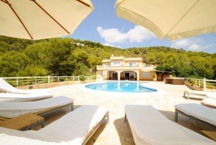 Villa Ses Casetes, Sant Josep De Sa Talaia, Ibiza