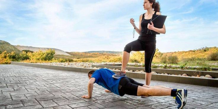 – Å gå er minst like bra for helsen som intervalltrening | ABC Nyheter