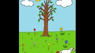 Lenteliedje: Het is lente ( Tijl Damen) - YouTube